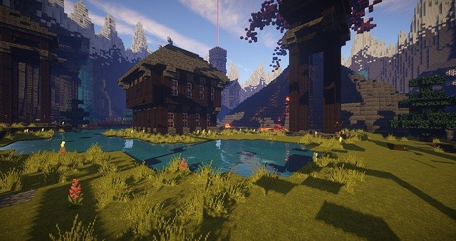 Minecraft-community