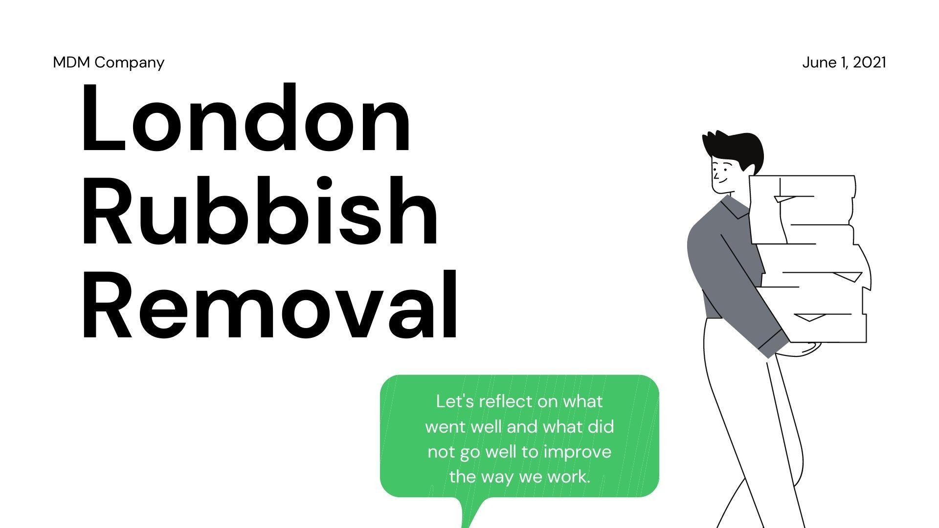 London-Rubbish-Removal